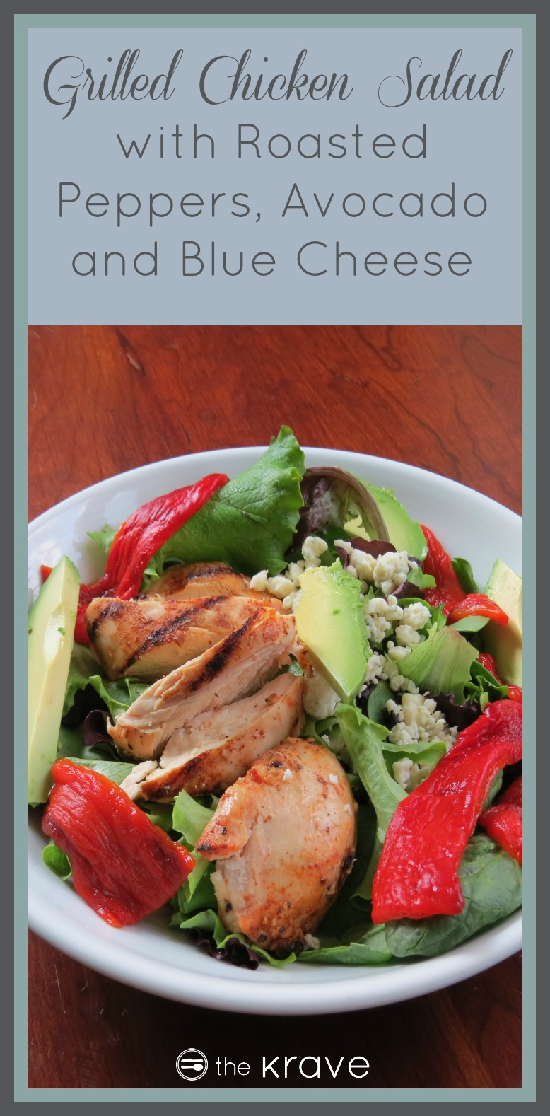 Grilled-Chicken-Salad-with-Roasted-peppers-thekrave