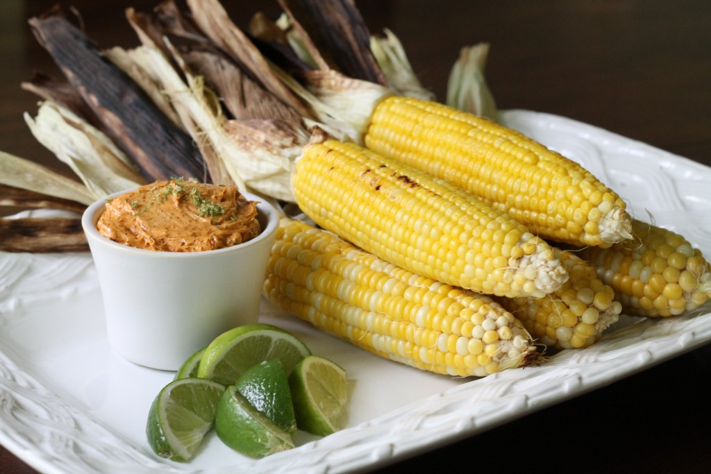 corn-chili-lime-butter