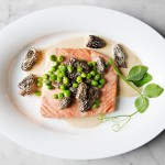 Spring Cuisine:  Fresh Recipes We Are Cooking Right Now