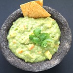 Tomatillo & Avocado Salsa