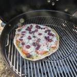 How To Make Amazing Grilled Pizzas