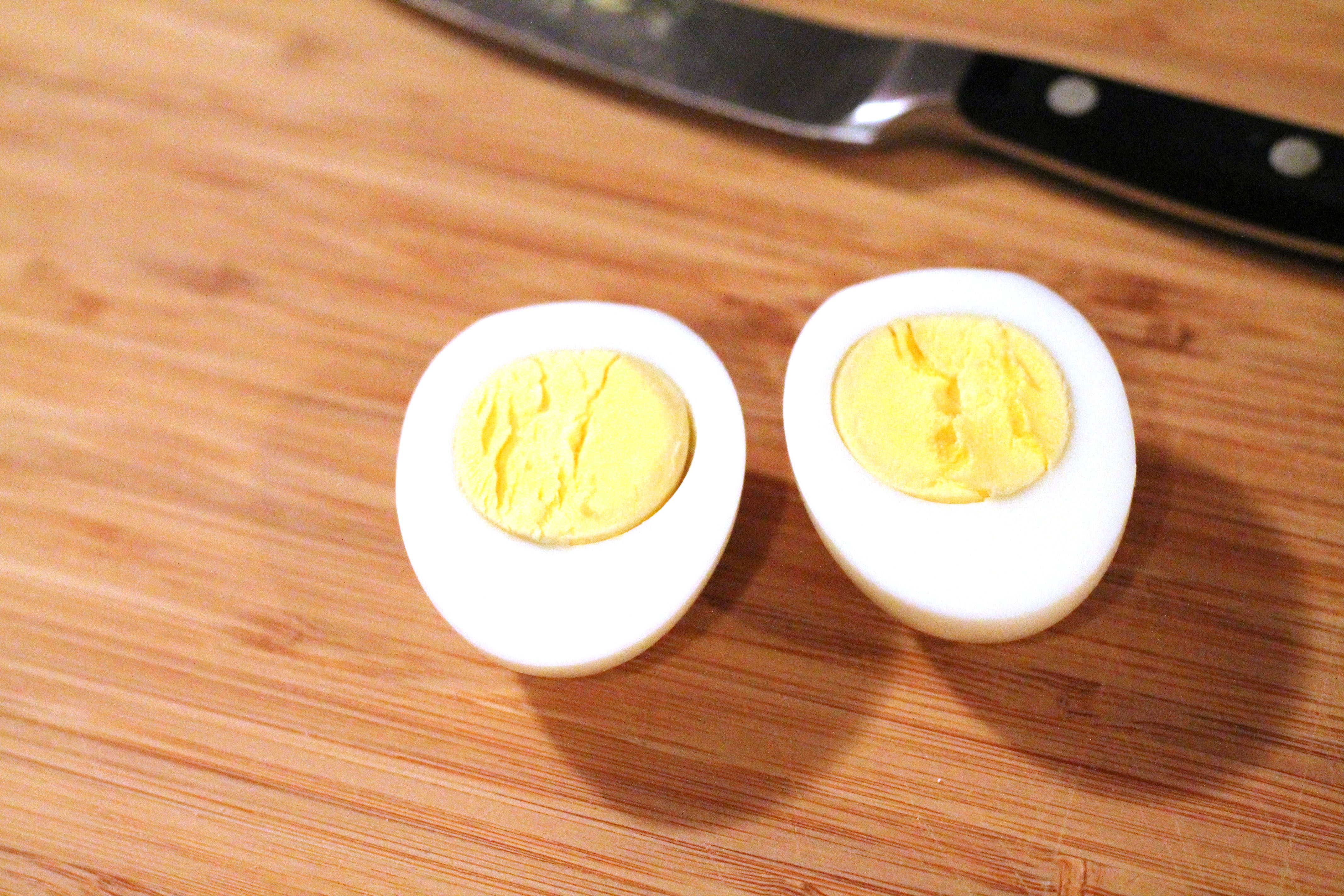 How Long Can You Keep Hard Cooked Eggs In The Refrigerator